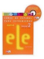 二手書博民逛書店《Nuevo Ele Inicial / New Ele Initial (Spanish Edition)》 R2Y ISBN:8467509449