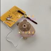 風扇手持小型可愛迷你學生便攜式隨身小型小風扇【奇妙商舖】