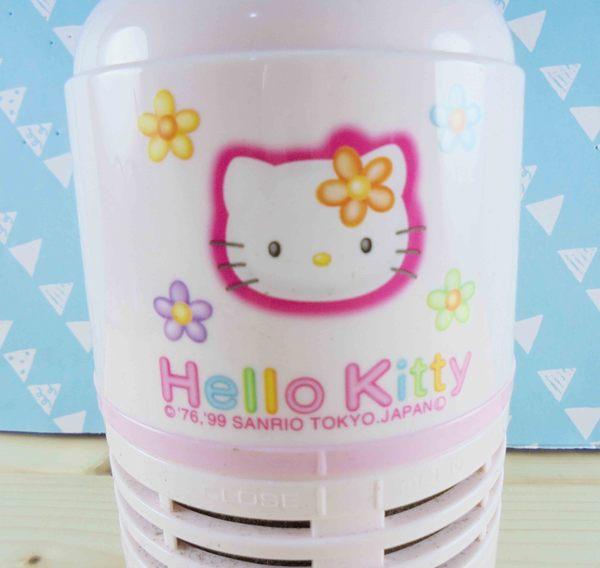 【震撼精品百貨】Hello Kitty 凱蒂貓~KITTY書桌清潔機-粉色