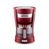 咖啡機 滴漏滴濾式咖啡機家用全自動美式咖啡機 LX220V 晶彩