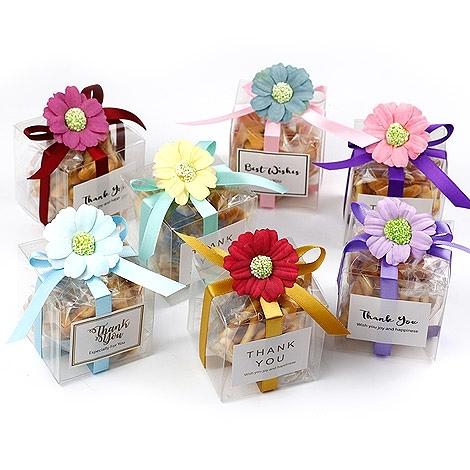 幸福婚禮小物❤飛機餅乾小禮盒---1組10入❤迎賓禮/二次進場/活動小禮物/送客禮/飛機餅乾