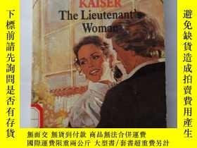 二手書博民逛書店The罕見Lieutenant s Woman(英文原版)Y64