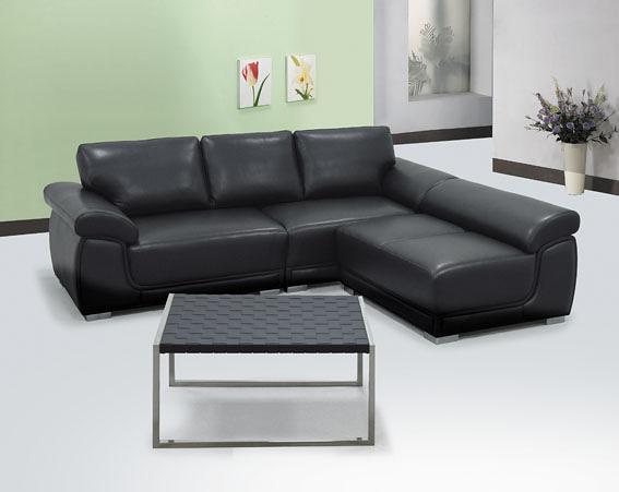 MS57A-CSL-326-02L     高級沙發-透氣皮-單張-無扶手-不含茶几
