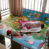 寶寶爬行墊加厚泡沫地墊客廳臥室嬰兒童鋪地板拼接大拼圖墊子家用 igo街頭潮人
