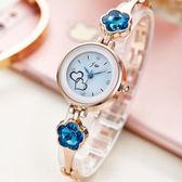 多款選擇女款手錶簡約時尚潮流鋼帶腕錶女生女士石英錶 范思蓮恩
