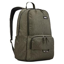 Thule 瑞典 Aptitude 24L 筆電後背包 3203878 軍綠 都樂 旅行背包 休閒背包 書包 學生包 [易遨遊]