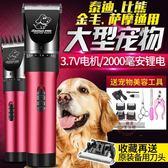 寵物剃毛器狗狗電推剪大型犬專業剃毛機刀金毛工具套裝狗毛電推子·liv