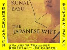 二手書博民逛書店The罕見Japanese Wife by Kunal Basu