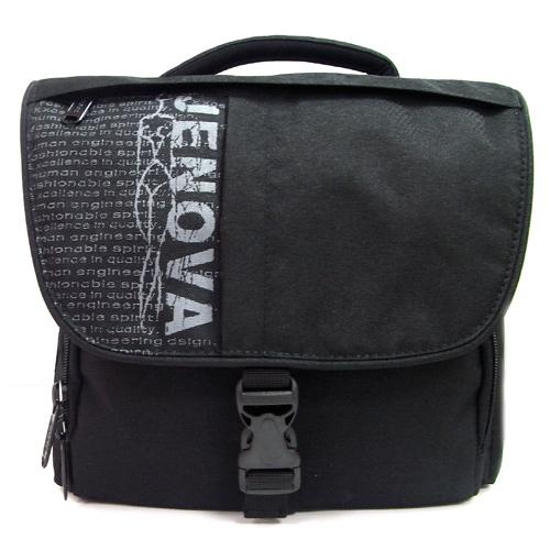 JENOVA ROYAL 12 吉尼佛 皇家12 側背包 一機二鏡 類單眼 單眼 專業相機包 D5500 D7200 760D 80D