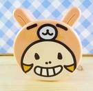【震撼精品百貨】日本精品百貨-手機吊飾/鎖圈-膠帶鎖圈-早安少女(粉)