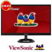 VIEWSONIC 優派 VA2261-6 顯示器 22吋 22吋 Full HD LED 多媒體 公司貨