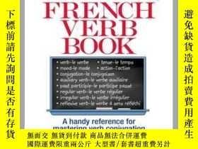二手書博民逛書店The罕見Everything French Verb BookY410016 Laura K Lawless