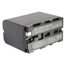Kamera Sony NP-F970 高品質鋰電池 LED 攝影機 攝影燈 持續燈 補光燈 閃光燈 F960 F950 F930 F770 F550