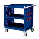 [家事達] TANKO-EKB-3MR5 (藍) EKB 作業車 工具車 特價