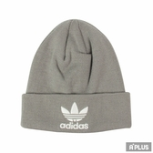 Adidas 男女 TREFOIL BEANIE 愛迪達 毛帽- DH4296