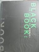 【書寶二手書T8/設計_EVG】Black the Format of Book I_版式黑皮書I_ad110.com