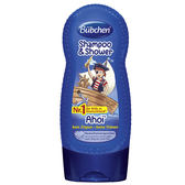 貝臣兒童探險洗髮沐浴露 230 ml【愛買】