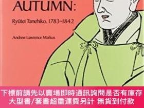 二手書博民逛書店The罕見Willow In AutumnY255174 Andrew Markus Harvard Univ