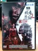挖寶二手片-D56-正版DVD-電影【鐵拳無敵2】-結合武術和特效 體驗前所未有暴力美學(直購價)