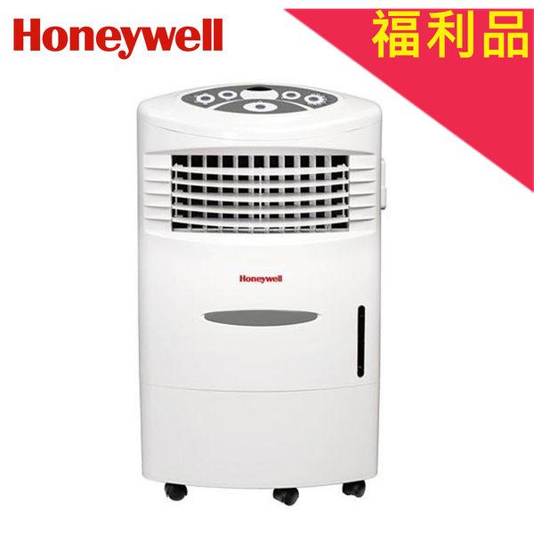 【福利品Honeywell】環保移動式20公升空氣水冷器(CL20AE)