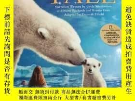 二手書博民逛書店Arctic罕見Tale(英文原版)北極的故事Y230057 national geographic