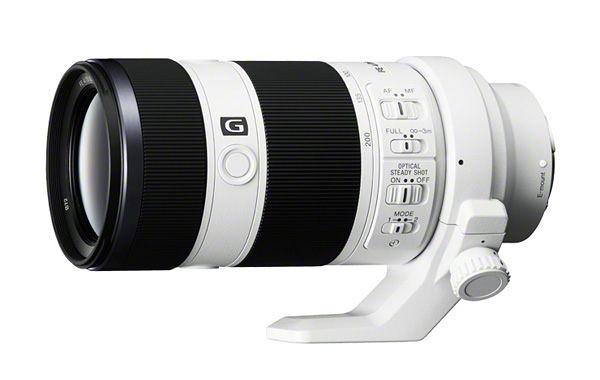 【震博】Sony FE 70-200mm F4 G OSS (分期0利率;台灣索尼公司貨)SEL70200G 振興五倍券 5倍券