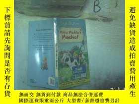 二手書博民逛書店Mister罕見meddle s mischief 米德爾先生的惡作劇Y261116