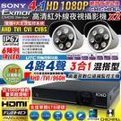 【CHICHIAU】4路4聲1080P台...