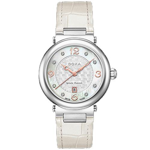 瑞士時度表卡萊斯系列(女)時尚腕錶  D182SWH