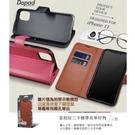 Xiaomi 小米11 Mi 11/小米 Mi 11 Lite 5G《荔枝紋三卡夾層磁扣皮革皮套》立架側掀翻手機套書本套保護殼