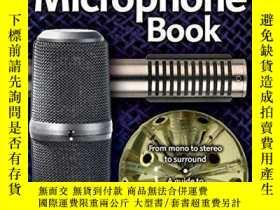 二手書博民逛書店The罕見Microphone Book, Second EditionY256260 John Eargle