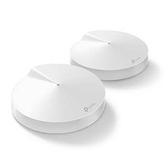 TP-Link DECO M9 PLUS AC2200 VER1.0 智慧家庭網狀Wi-Fi系統(2入) [富廉網]