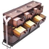 抽屜式滴流盒魚缸過濾器上置過濾盒水族箱過濾槽GAKO 智聯ATF