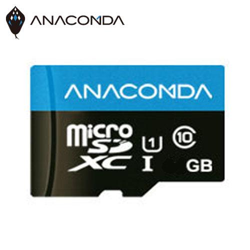 ANACOMDA 巨蟒 Gamer MicroSDHC/XC UHS-I U1 C10 32GB記憶卡
