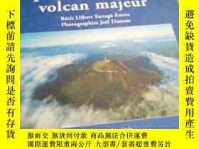 二手書博民逛書店put罕見de Dome volcan majeurY182287 不知道 不知道