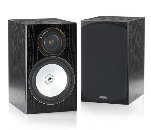 英國 Monitor audio Silver RX2 書架型揚聲器