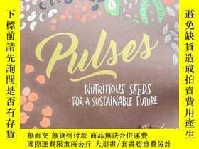 二手書博民逛書店PUlses罕見Nutritious seeds for a s