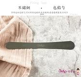 《Betty`s Bakeware焙蒂絲》不鏽鋼包餡勺-[FT4061]