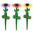 5度-360度小花灑水器 水槍 澆花器 園藝裝飾【亞克】