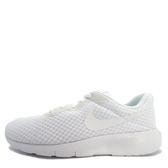 Nike Tanjun GS [818384-111] 大童鞋 運動 休閒 洗鍊 單純 舒適 白