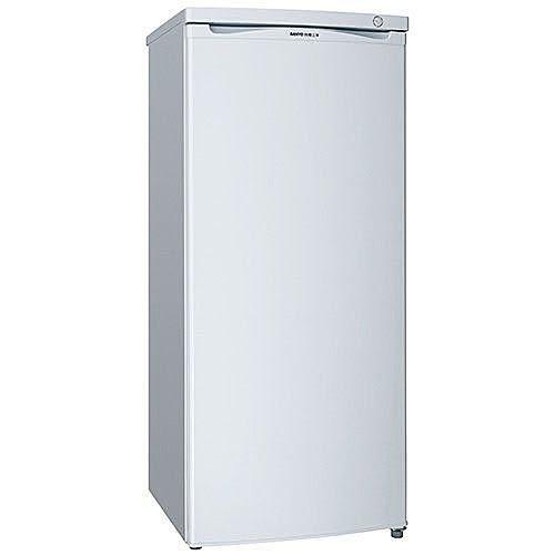 台灣三洋SANLUX 145L直立式冷凍櫃SCR-145A(免運費)