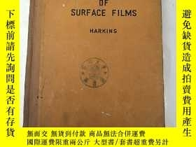 二手書博民逛書店physical罕見chemistry of surface f