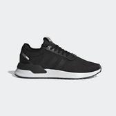 ADIDAS U_PATH X W [EE7159] 女鞋 運動 休閒 慢跑 復古 網面 輕量 舒適 愛迪達 黑白