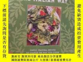 二手書博民逛書店The罕見New Artisanal Kitchen: Vege