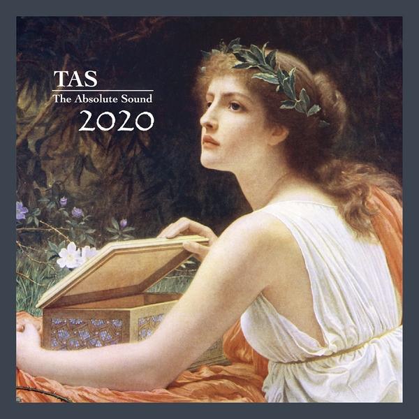 【停看聽音響唱片】【CD】絕對的聲音TAS 2020