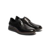 Waltz-男紳休鞋512038-02黑