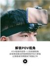 fujing 手機支架頭戴頭帶拍攝配件固...