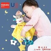 嬰兒可入口玩偶哄寶寶睡覺神器0-1歲毛絨手偶玩具【齊心88】