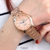 范倫鐵諾˙古柏 羅馬數字不鏽鋼錶 正品原廠公司貨 【NEV40】