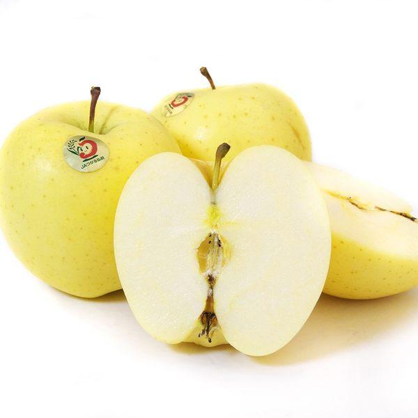 【免運】日本青森金星蘋果8顆禮盒組*1盒(約300-320克/顆)